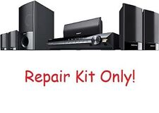 SONY DAV-HDX277WC HCD-HDX277WC PROTECTOR PRESS POWER REPAIR KIT