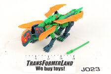 Sky Shadow Fuzors 100% Complete Deluxe Beast Wars Transformers