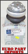 Mercedes-Benz Engine Motor Mount Left or Right Side Genuine Germany 2202403317