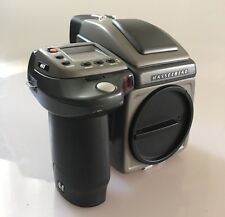 Hasselblad H1 Camera Body w/ HV90x Prism & Battery Grip Excellent Working!