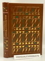Easton Press MEN WITHOUT WOMEN Hemingway Collector's VINTAGE LIMITED Edition