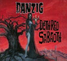 DANZIG - DETH RED SABAOTH (NEW CD)