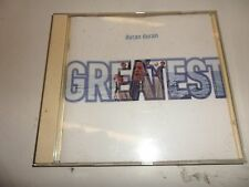 CD  Duran Duran  ‎– Greatest