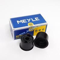 Meyle HD 2x Querlenkerlager Vorne verstärkt VW Polo 9N Fox Fabia 1006100027/HD