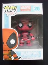 Pop! Marvel - Deadpool Vinyl Bobble-head - Damaged Box