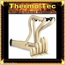 "Thermo-Tec 2"" wide x 25ft - Exhaust Header Wrap - Natural (Tan)"