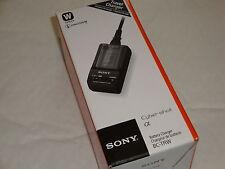 BC-TRW-Sony compacta/viajes Cargador De Batería