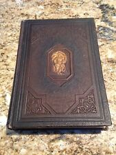 The World Book From Troy To Zwingli Vol.10 Pages 5889-6528 Copyright 1925