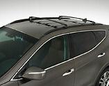 '12-18 New Genuine Hyundai Santa Fe Crossbar Set