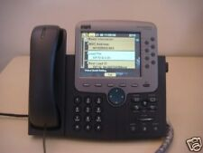 Cisco CP-7971G-GE IP Phone 7971 SIP