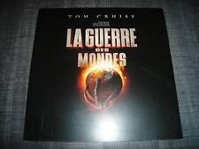 DOSSIER DE PRESSE / SPIELBERG / GUERRE DES MONDES