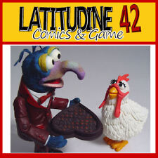 Muppets Series 5 The Great Gonzo Muppet Show Action Figure Palisades 2003