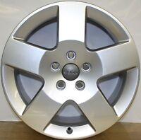 LEICHTMETALLRAD 7,5 X 17 AUDI A3 ORIGINAL NEU 8P0601025E