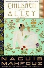 Children of the Alley : A Novel by Naguib Mahfouz (1996, Paperback)