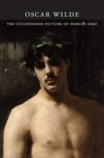 The Uncensored Picture of Dorian Gray-ExLibrary