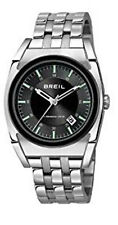BNP TW0971 Breil Atmosphere Gents Stainless Steel Bracelet Watch - SPECIAL OFFER