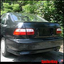 Rear Trunk Lip Spoiler Wing (Fits: Honda Civic 1992-95 2/4dr) SpoilerKing