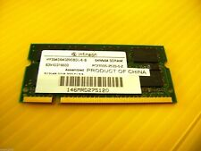 HP nc8000  512MB Laptop Memory 336578-001