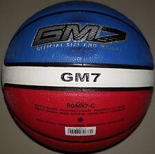 Molten BGMX7-C Basketball Men's 29.5 Size 7