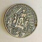ELKS NATIONAL FOUNDATION PIN