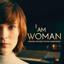 I am Woman Soundtrack CD NEW