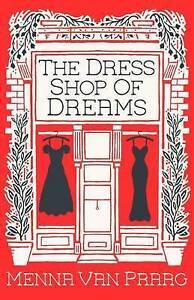**NEW PB** The Dress Shop of Dreams  by Menna van Praag (2014) Buy 2 & Save