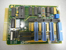 WATKINS JOHNSON 903172-001 LIQUID SOURCE I/O PCB ASSLY FOR WJ999 & WJ1500