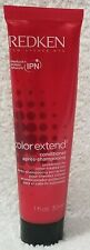 Redken Color Extend CONDITIONER IPN Protection Color-Treated Hair 1 oz/30mL New