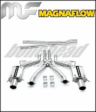 Magnaflow 16636: Cat-Back Exhaust System 2004-05 CTS-V 5.7L