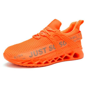 Womens Athletic Running Shoes Tennis Blade Non-slip Casual Sneakers Walking Gym