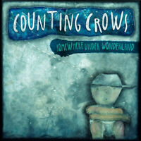 COUNTING CROWS - Somewhere Under Wonderland [Deluxe Edition] [Digipak] CD Import