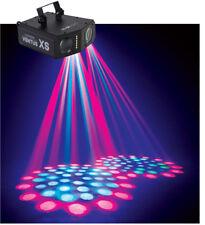 VENTUS XS INVOLIGHT LED Lichteffekt Sound und Automatik + 12x 1 Watt SMD Strobe
