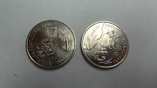 COIN TOKEN REPUBLICA PORTUGUESA 1998 200 ESC AFRICA TERRA DO NATAL