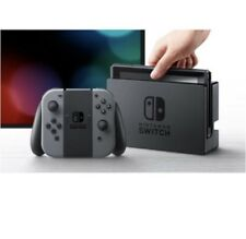 Nintendo Switch Console Grey