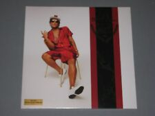 BRUNO MARS  XXIVk Magic LP gatefold New Sealed Vinyl  24 k  xxiv k