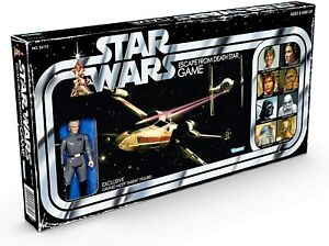 Star Wars Escape From Death Star Board Game * NEW & SEALED - FAST UK DISPATCH *