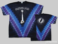 3XL Starshine Grateful Dead Tie Dye shirt, New Dead shirt!! GARCIA, WEIR, LESH