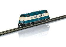 Märklin 88202 Diesellokomotive BR 220 012-9 Türkis/beige DB Ep.IV MHI NEU