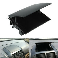 For VW Polo 9N Front Dashboard Center Trash Storage Box Organizer 2002-2008