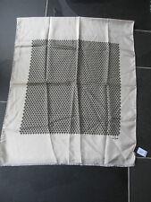 Paul Smith da donna 100% sciarpa di seta - Tessuta - FILIGRANA -
