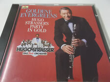 D'or Evergreens, Hugo Strasser's Fête en or-CD Album Made in Switzerland