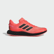 {FV6956} Men's adidas 4D Run 1.0 Shoes - Signal Pink *NEW*