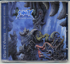 "Edge Of Sanity ""The Spectral Sorrows"" 1993, CD"