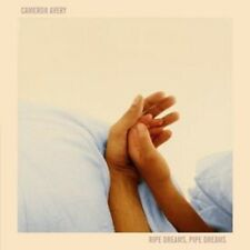 Cameron Avery - Ripe Dreams, Pipe Dreams - New CD Album - Pre Order - 10th March
