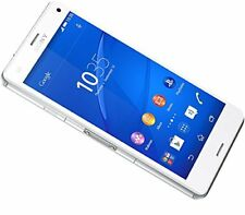 Sony XPERIA Z3 Compact D5803 Mobile 16GB 4G/LTE 2GB Ram WaterProof Unlock-White