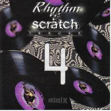 Ultimix Rhythm & Scratch 4 LP LL Cool J Q-Tip Doug E Fresh Beastie Boys Beat Box