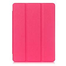 Galaxy Tab S3 9.7 inch Case Trifold Stand Pu Leather Cover with Auto Wake/Sleep