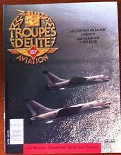 Troupes d'Elite Aviation n°157; Les espions de la RAF/ Force V