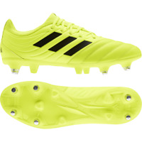 Adidas Mens Football Shoes Copa 19.3 Soft Ground Soccer Cleats Boots F35449