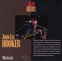 John Lee Hooker CD Jazz & Blues Collection Vol. 2 - France (M/M)
